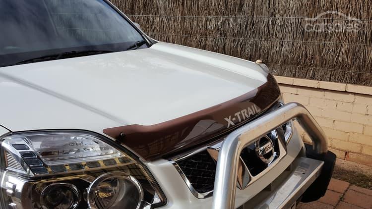 2013 Nissan X-Trail TL T31 Manual 4x4 Series V