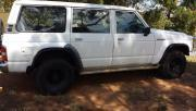 Nissan Patrol used for sale - 1989