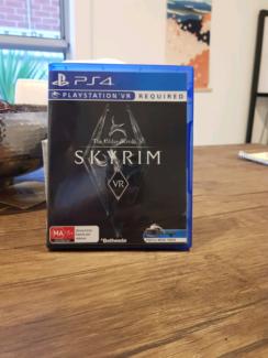 Skyrim VR - PS4