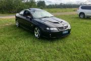 Holden Monaro used for sale - 2005